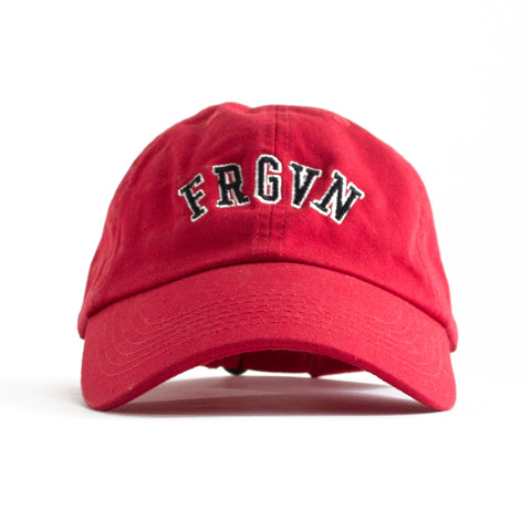 FRGVN Team Dad Hat