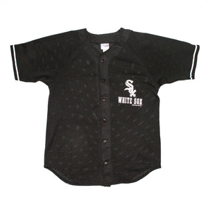 1997 Chalk Line Chicago White Sox Frank Thomas mesh jersey