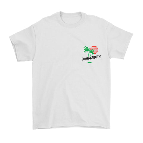 Forgiven OE Sunset T-shirt
