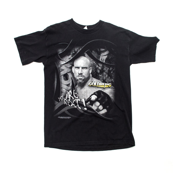 "1999 Goldberg ""You're Next?"" T-shirt"