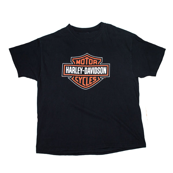 Harley Davidson Sturgis South Dakota Logo T-Shirt