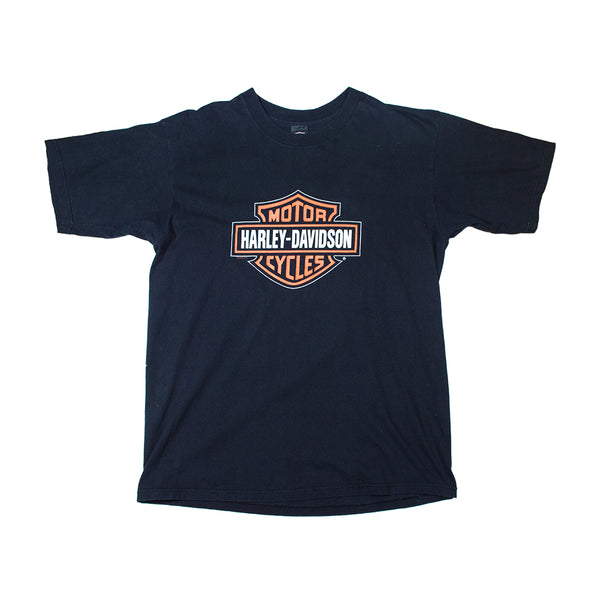 "Harley Davidson ""Ride Chicago"" T-shirt"