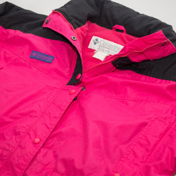 90s Women's Columbia Parka