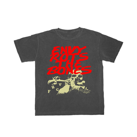 """Envy Band"" T-Shirt"