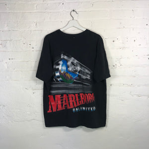 Marlboro Unlimited T-shirt