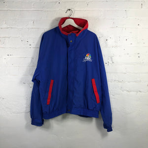 NBC SPORTS X Champion Jacket