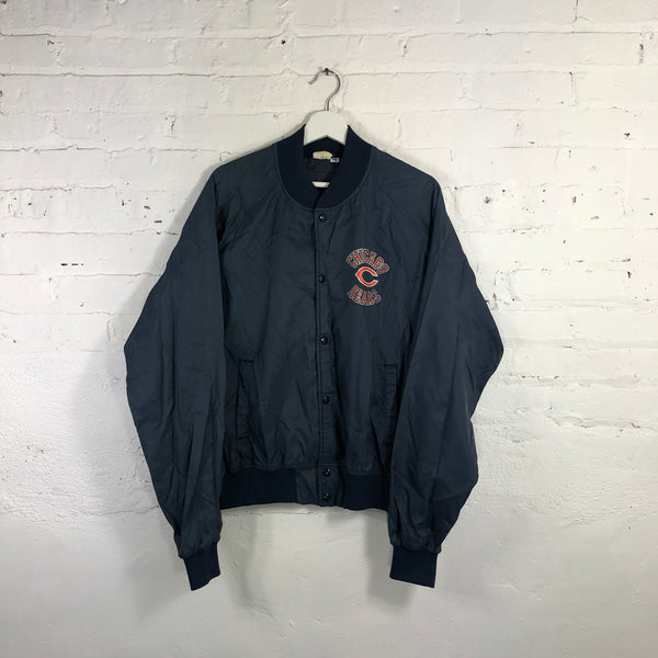 Chicago Bears Chalk Line Jacket