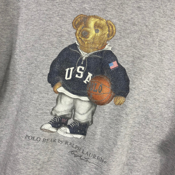 POLO Bear T-Shirt (Basketball)