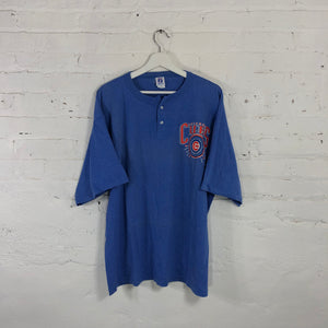Logo7 1994 Chicago Cubs T-shirt
