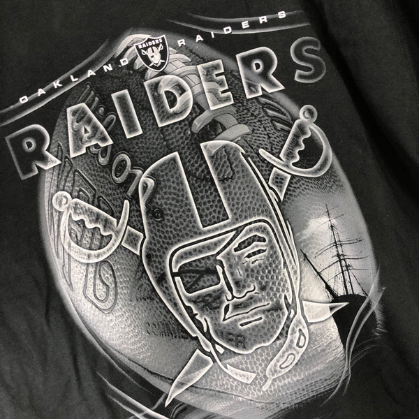 Pro Player 90s Raiders Tshirt