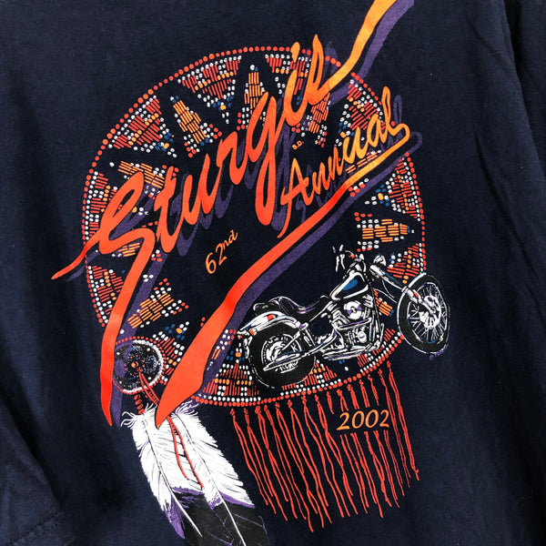 Sturgis 62nd Annual Bike Rally