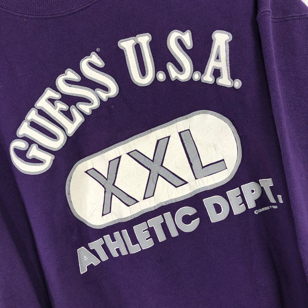 Guess USA Crewneck