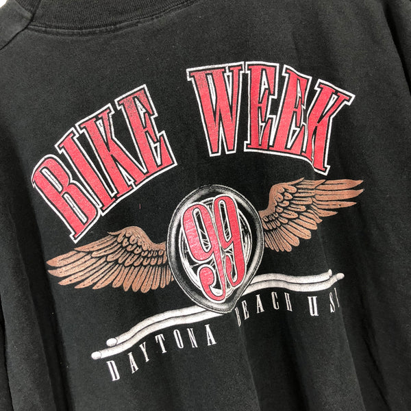 1999  Daytona Beach Bike week