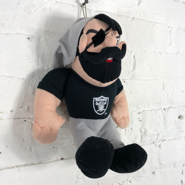 90s Raiders Toy