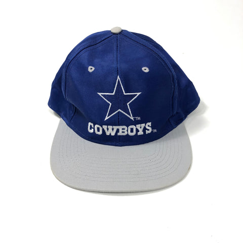 Dallas Cowboys Snapback 90s (Logo 7)