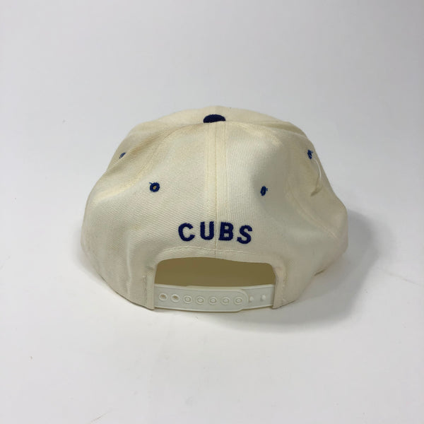 Chicago Cubs Snapback 90s