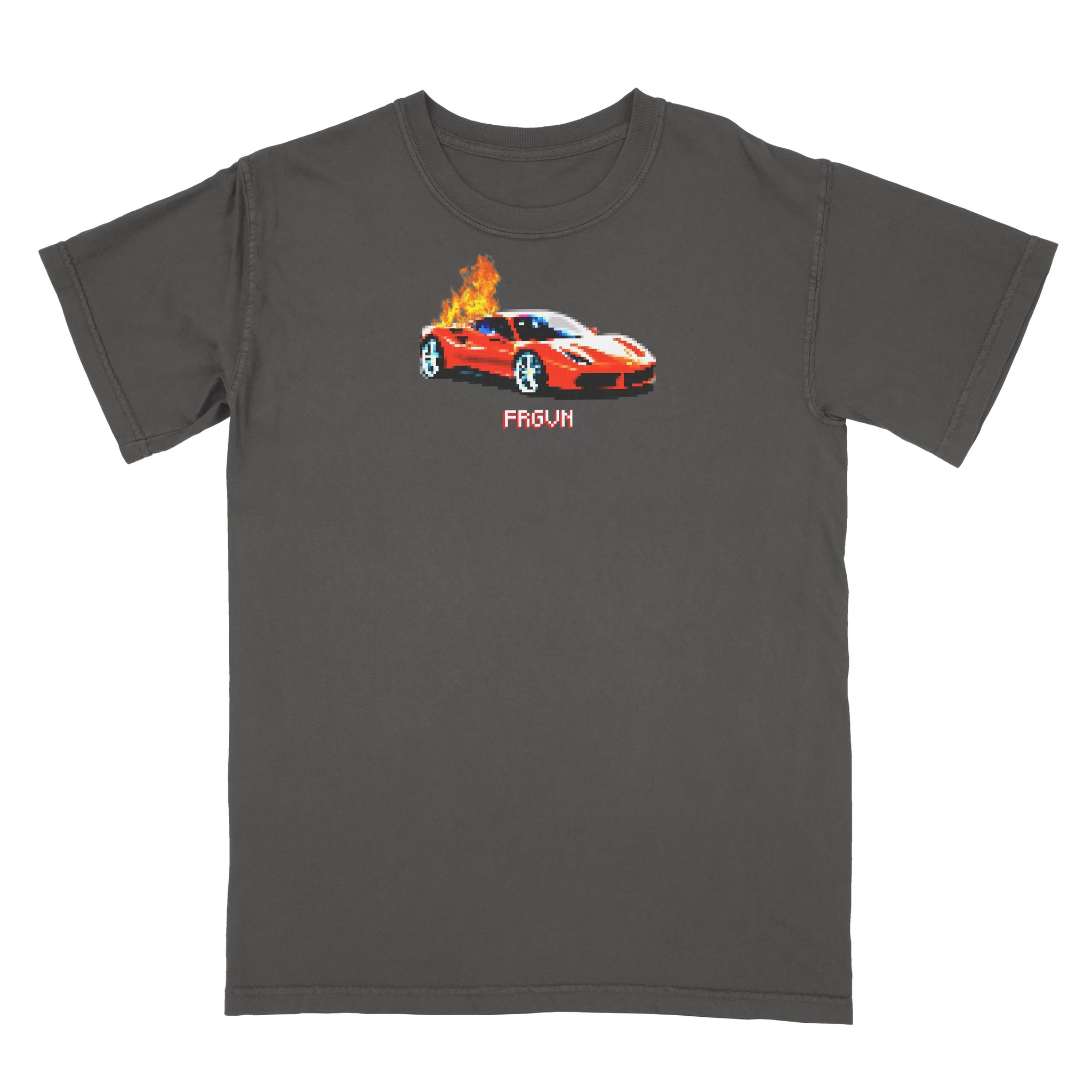 """Need for Speed"" T-Shirt"
