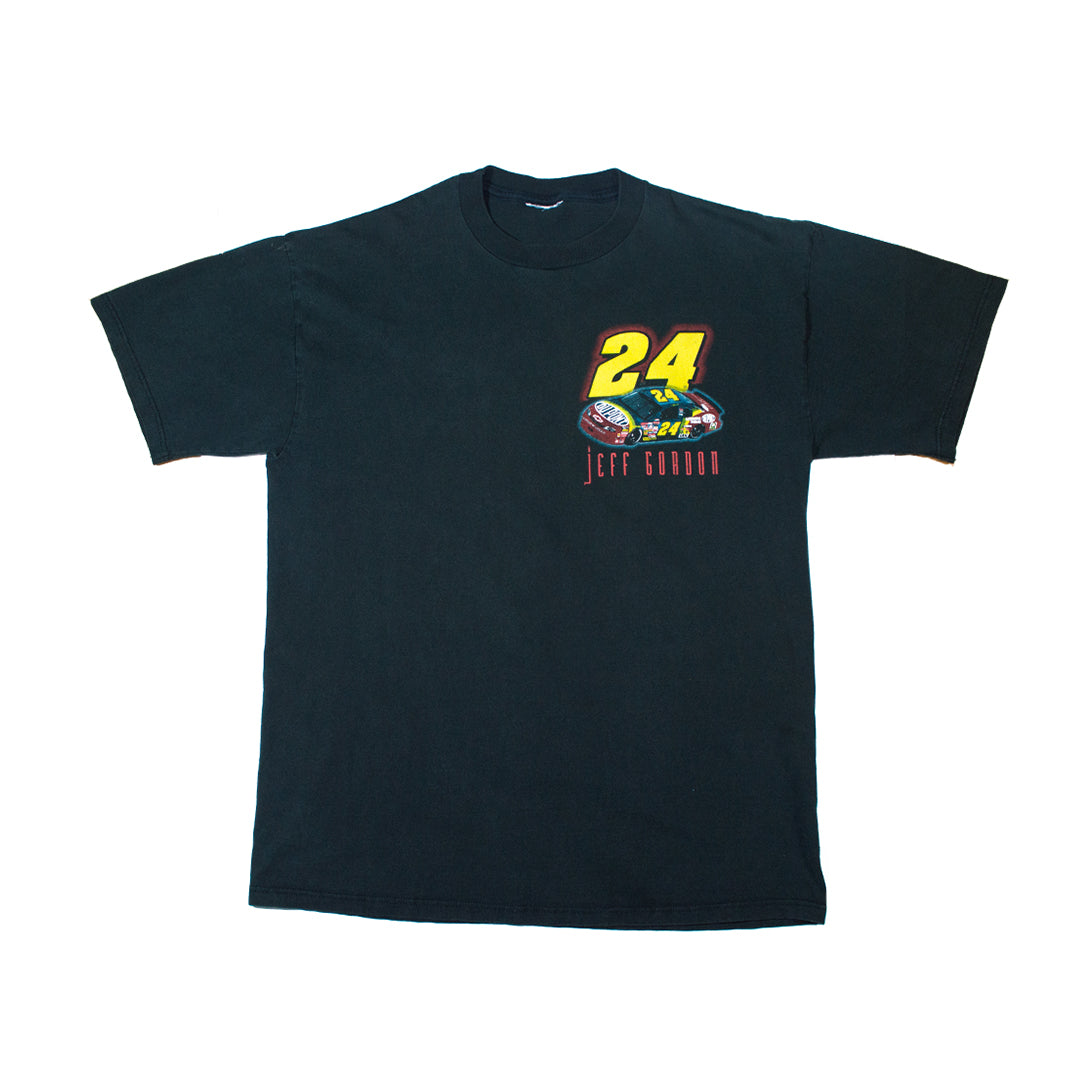 "Jeff Gordon ""Winning is not an Option"" T-shirt"