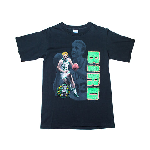 Salem Sportswear Larry Bird T-shirt