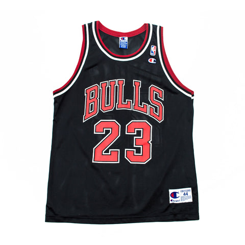 Champion Michael Jordan Chicago Bulls Alternate Jersey