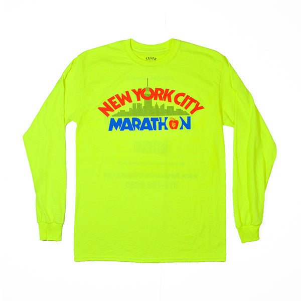 Marathon Long Sleeve T-shirt