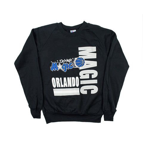 90s Orlando Magic Crewneck
