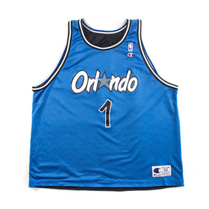 Champion Orlando Magic Penny Hardaway Reversible Jersey