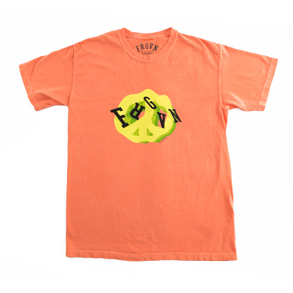 "FRGVN ""Peace"" T-shirt"