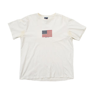 POLO USA Flag T-Shirt