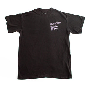 "Prayer Line ""Need to Talk?"" T-shirt"