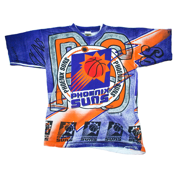 Phoenix Suns Magic Johnson T-shirt