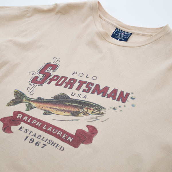 POLO Sportsman Trout T-shirt