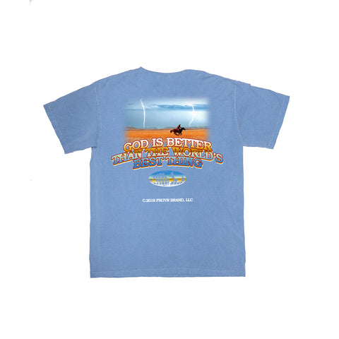 """Home on the Range"" T-Shirt"