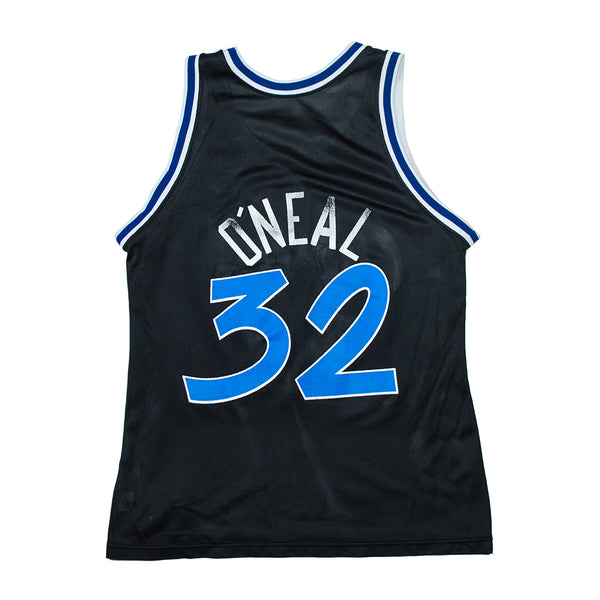 Shaquille O'Neal Orlando Magic Champion Jersey