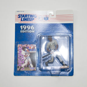 1996 Frank Thomas 'Starting Lineup' Figurine by Kenner