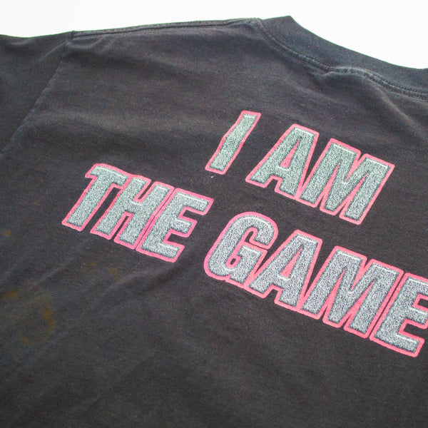 "1998 Triple H ""I Am The Game"" T-shirt"