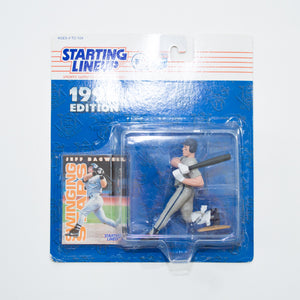 1996 Jeff Bagwell 'Starting Lineup' Figurine by Kenner