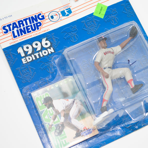 1996 Mo Vaughn 'Starting Lineup' Figurine by Kenner