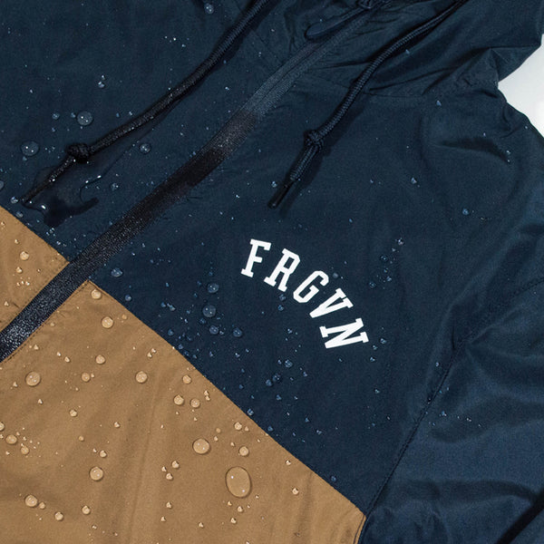 FRGVN Tech Jacket