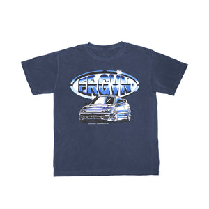 """FRGVN Car Club"" T-Shirt"