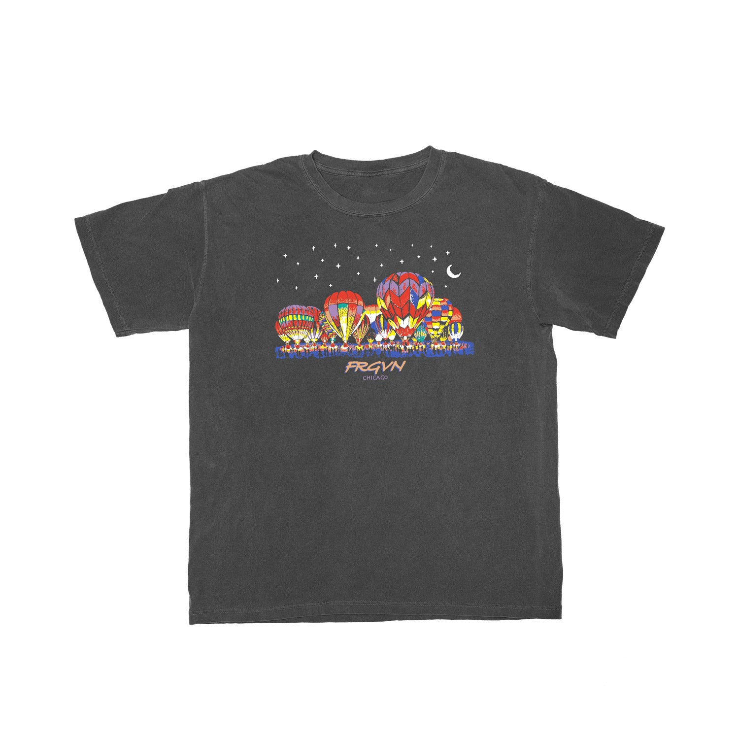 """Hot Air Balloon"" T-Shirt"
