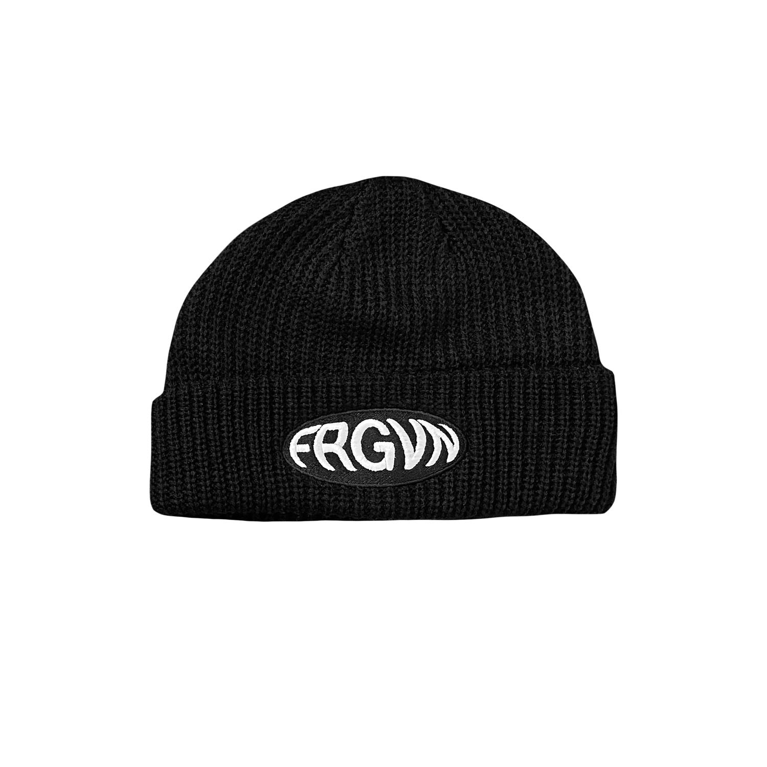 FRGVN Cable Knit Beanie