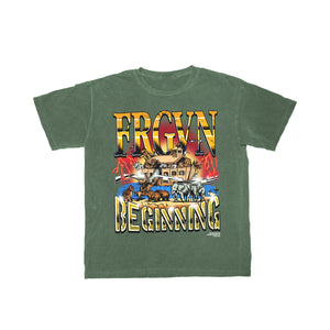 """In The Beginning 2"" T-Shirt"