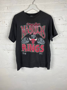 "1992 Chicago Bulls  "" T Shirt"