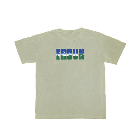 """FRGVN Mountain"" T-Shirt"