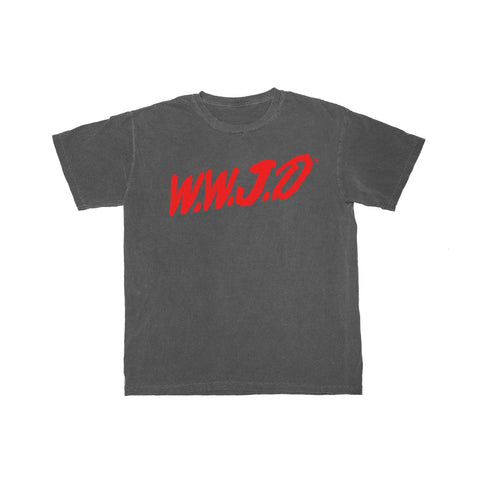 """What Would Jesus Do"" T-Shirt"