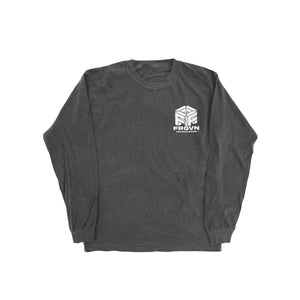 "FRGVN ""Tech Team"" Long Sleeve T-Shirt"