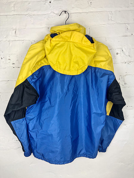The North FACE Gore-Tex jacket (Made In USA)
