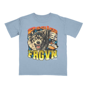 "FRGVN ""psalm23:4"" T-Shirt"
