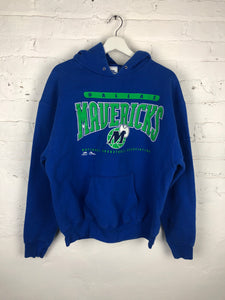Dallas Maverics  Hoodie (Pro Player)